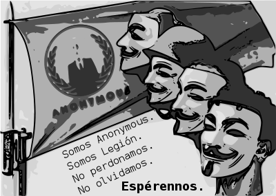 anonymity on internet