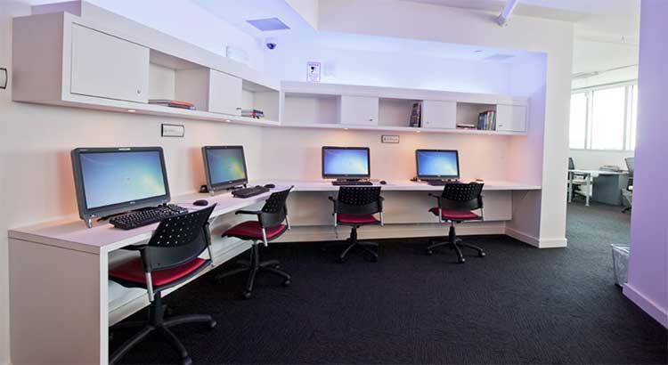 Finding a coworking space in Karachi