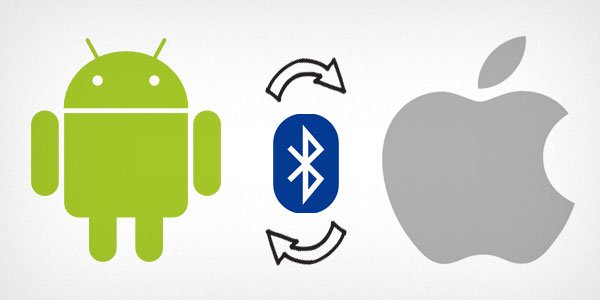 How to Send Files via Bluetooth From Android to Mac OS X