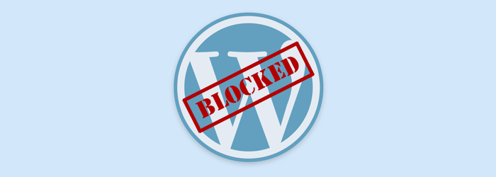 WordPress.com Blocked and Then Unblocked in Pakistan